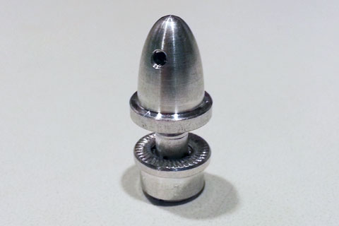 3.17mm Prop Adapter